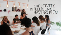 Workshop Coolhunting na Caixa Branca