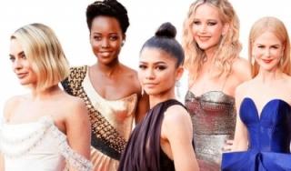 OSCAR 2018: Inspire-se com os melhores looks!
