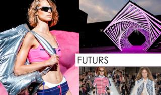 Macrotendências Verão 19: FUTURS