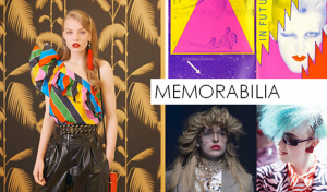 Macrotendências Verão 19: Memorabilia