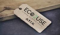 Eco2Use, a linha sustentável da Kite